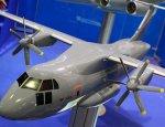 Взгляд изнутри: Россия готовит мощную «начинку» для Ил-112В.