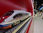 РЖД и «Синара» создают СП с компаниями КНР по производству поездов для ВСМ