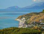 Туристический триумф России: Крым бьет новые рекорды