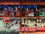 О ценах на импортный алкоголь к Новому году