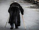 Пенсионная пирамида Киева: чтоб не обирать стариков, не давать им денег