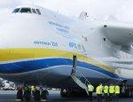 Украинская «Мрия» возвращается домой