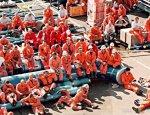 Норвегия бастует: кризис и нефть доведут до России