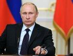 Аплодисменты от обиженного Запада: экономика Путина выше всяких похвал