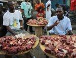 Когда никому не нужен. Африка отказывается от украинского мяса