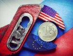 Стратегия экономического удушения России провалилась: Германия плюет на санкции