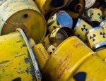 Пусть лежит, пока не бахнет: Украина оставит ядерные отходы себе