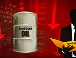 Крутое падение цен на нефть: «черное золото» утекает сквозь доллары