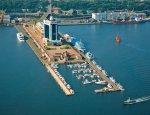 Круизный провал Украины. Лайнеры идут в Крым, обходя порт Одессы стороной