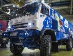 Русский ответ: модернизированный «КамАЗ» ставит новые рекорды