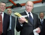 Почему Россия и Китай сейчас закупают золото