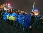 Украина оказалась экономическим лохом для ЕС