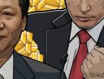 Золотая лихорадка и чем она грозит миру