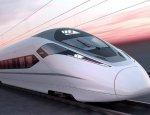 Между Москвой и Лондоном пустят сверхскоростной поезд