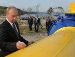 «Турецким потоком» по украинскому транзиту