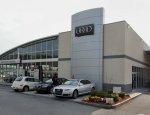 Audi покоряет российский рынок: немцы готовы на все