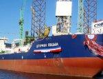 Танкерный флот РФ усилило уникальное судно проекта Arc7
