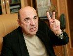 Рабинович в пух и прах разнес е-декларирое