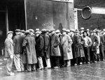 Экономика переживает 1937 год