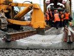 «Таманьнефтегаз» начинает строительство железной дороги в Крым