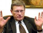 Пан «Бла-бла-бла»: Бальцерович грозит олигархам кулачком