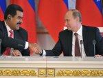 России выгодно согласиться на отсрочку оплаты долга Венесуэлой