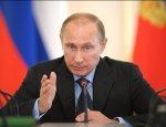 Вся правда о политике Путина