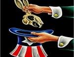 Грядущий суперкризис стоит за антироссийской истерией Запада