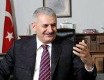 Вот он в рублях пусть платит: премьер Турции Йлдырым покажет как платить РФ