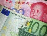 Юань против евро: Китай настроен на решительную борьбу