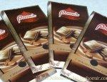 Украинский рынок страдает от импорта российского шоколада