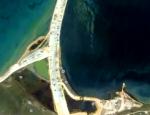 Google признал Керченский мост и обновил карты