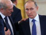Несолоно хлебавши: Лукашенко из раза в раз уезжает от Путина ни с чем