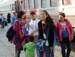 Нашествие с Востока: Владивосток переполнен китайскими туристами