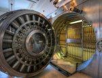 Альпийское золото: миллиардеры из США хранят золото в бункерах Швейцарии