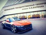 Невероятный прорыв отечественного автопрома: в России создан уникальный спорткар
