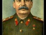 Сталин заставил народ жить свободно, богато и счастливо!