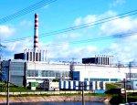 Первый блок Курской АЭС временно приостановлен