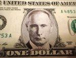 Новогодние сюрпризы от доллара и рубля