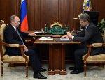 Обеспечение России — задача номер один