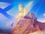 Туристический поток в Крым продолжает расти