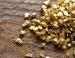 Российское производство золота набирает обороты