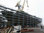 Курс на импортозамещение: Севастополь делает ставку на судостроение