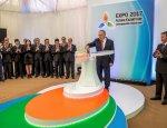 На EXPO-2017 Казахстан рассчитывает себя показать и на других посмотреть