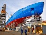 Гигантский ледокол «Арктика» получил автоматическую коробку скоростей