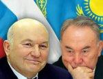 Лужков пришел дать Казахстану воду