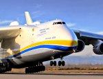 Украина продала Китаю самый большой самолет в мире Ан-225 «Мрия»