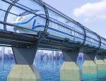 Структура «Реновы» может инвестировать в проект Hyperloop