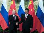 Россия - Китай: импорт, инвестиции, инфраструктура
