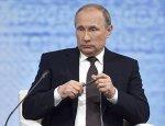 Путин предложил Аксенову следить за строительством жилья в Крыму онлайн